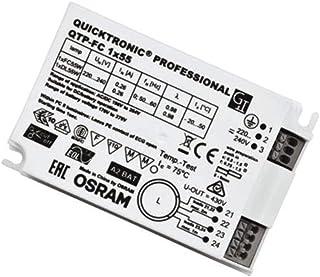 Osram qtp-fc 1x 55Éclairage Spécial