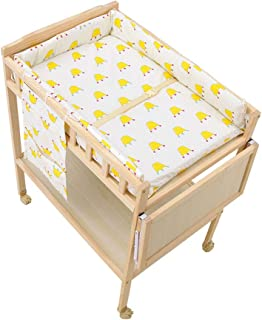 hemnes changing table