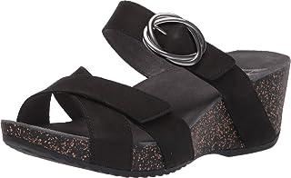 Details about  /Women Sandals Slip On Heel Slides Vacation Shoes Slipper Women Big Size 4.5-12.5
