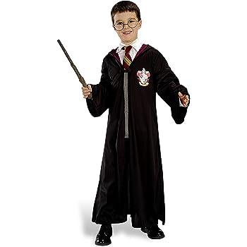 Rubies - Disfraz de Harry Potter (de 3 a 99 años) (Rubies): Amazon ...