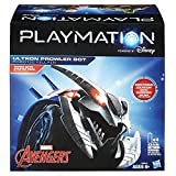 Fun Have with the Ultron Prowler Bot Robot (Playmation)