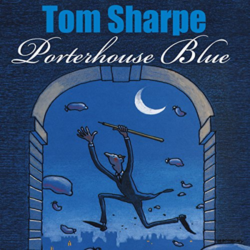 Porterhouse Blue cover art