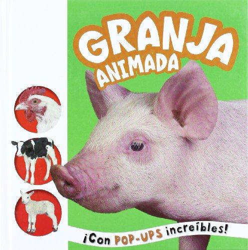Granja animada (Animales animados)
