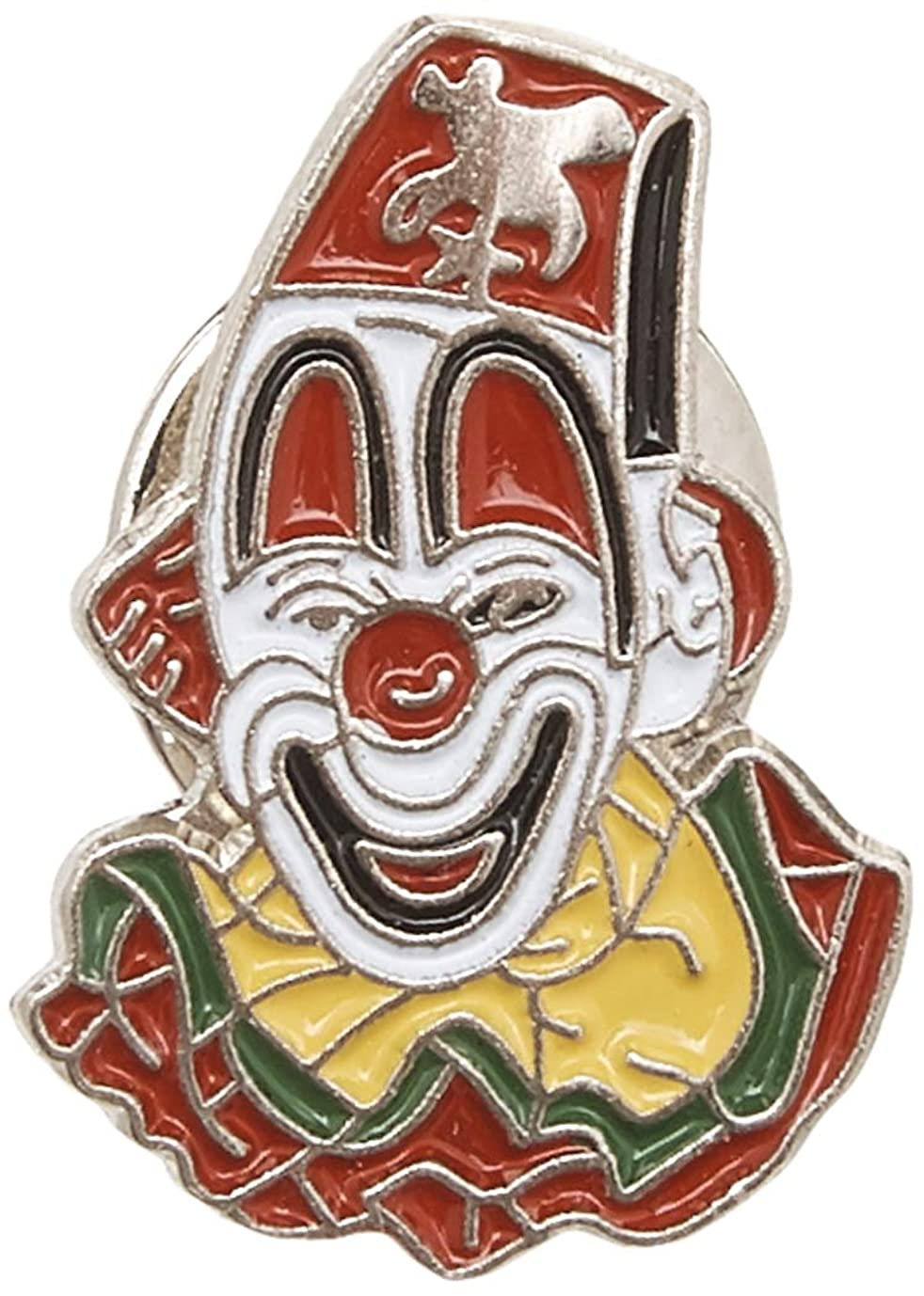 EagleEmblems P02012 Pin-Org,Shriner,Clown (1'') ulijbr1298