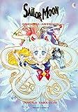 Sailor Moon, Original-Artbook, Bd.1
