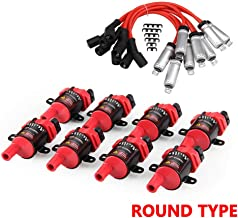 spark plug wires for headers