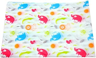 African Safari Animals Print Tissue Paper for Gift Bags Birthday Present Wrapping 20 inch x 30 inch, Pack of 20