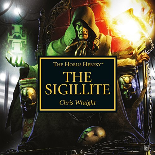 The Sigillite cover art