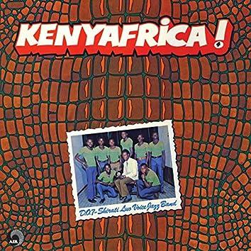 Kenya Africa (Vol. 4)
