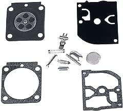 Savior Carburetor Carb Repair Kit Gasket Diaphragm for Stihl BG55 HS45 FS55 FS38 MM55 Trimmer Zama RB-100 C1Q-S serires