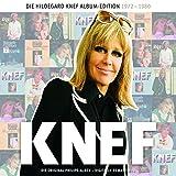 Die Hildegard Knef Album-Edition 1972 - 1980