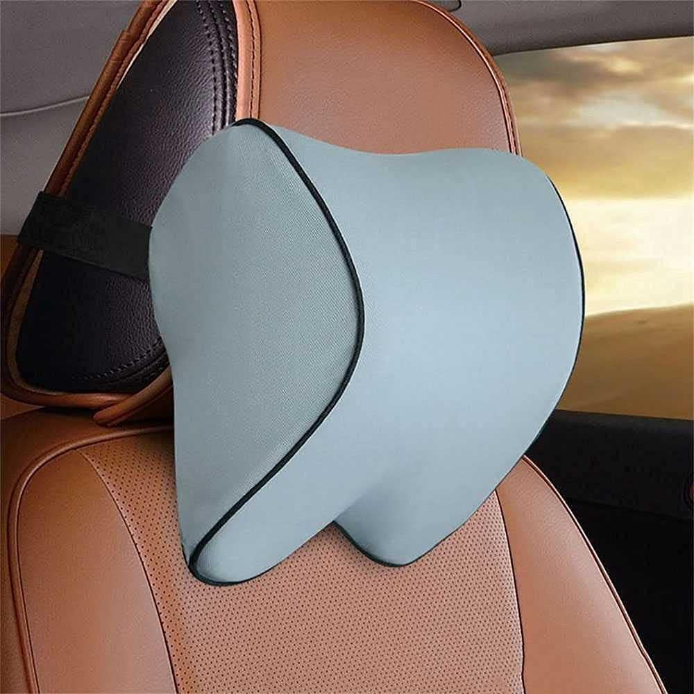 PANGPANGDEDIAN Car Neck Headrest 2021 spring and summer new Universal N Max 69% OFF Pillow
