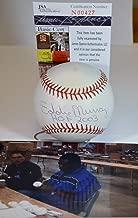 Eddie Murray Autographed Signed Memorabilia American League Baseball Baltimore Orioles HOF 2003 JSA