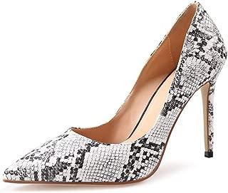 ISNOM STYLE AGIT Womens SA207 Stilettos