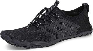 Mannen Vrouwen Barefoot Schoenen Sneldrogend voor wateractiviteiten Outdoor Sport en Lichtgewicht Jogging Fitness