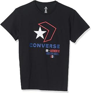 Converse Star Chevron Remix T-Shirt For Women