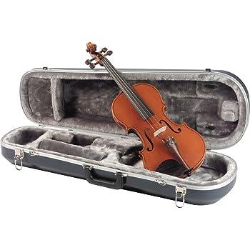 "YAMAHA, 4-String Viola-Acoustic, 15.5"", (AVA5-155S)"