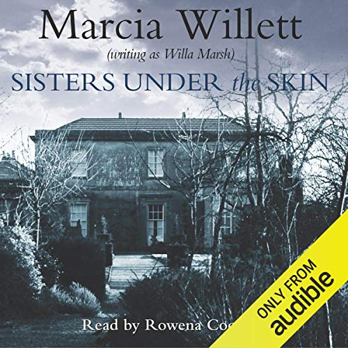 Sisters Under the Skin cover art