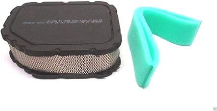Kohler 32-083-03-S & 32-083-05-S Air Filter & Pre Filter Set