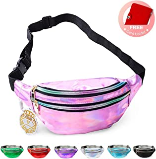 plus size women fanny pack