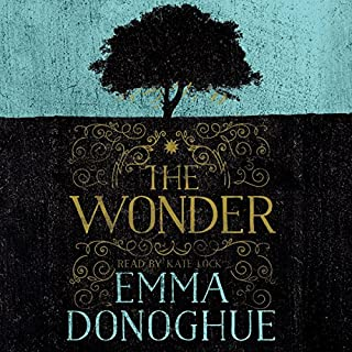 The Wonder cover art