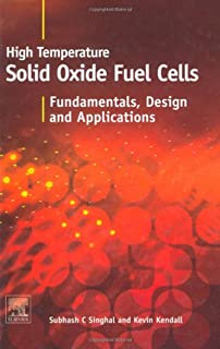 High Temperature Solid Oxide Fuel Cells
