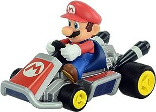 Takara Tomy Drift Spec R/c Pro Mario Kart 7 - Mario (Rc Model)