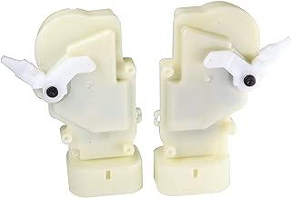 Door Lock Actuator Motor Fits Rear Left Drive Side & Rear Right Passenger Side for Lexus 1998-2005 GS300 1998-2000 GS400 2001-2005 GS430 RX300