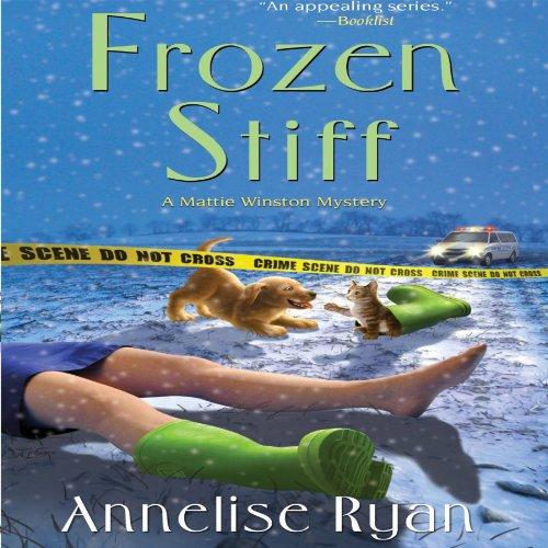 Frozen Stiff cover art