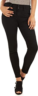 Women's Juniors InstaStretch Luscious Curvy Skinny Jeans