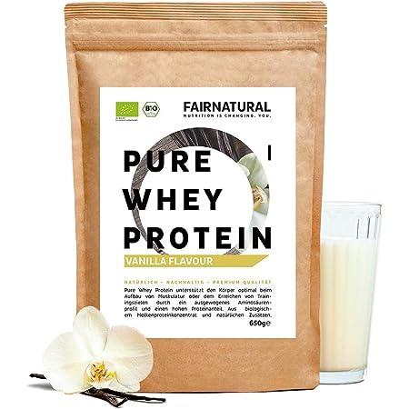 Proteina Vegana en Polvo ORGANICA Neutra/Natural sin soja ...