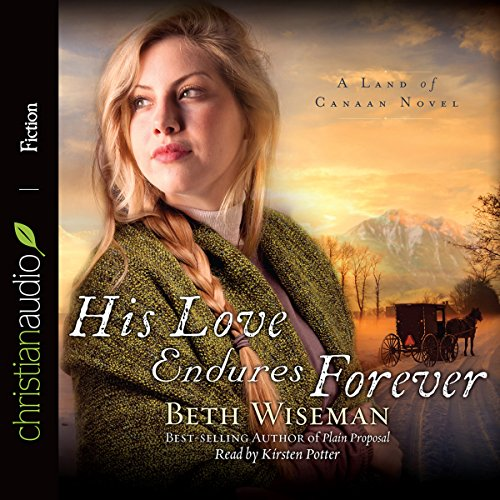 His Love Endures Forever cover art