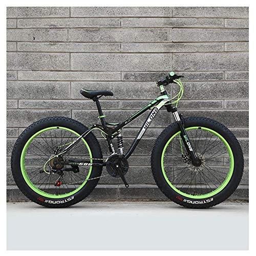 Xiaoyue Frauen der Männer Mountain Bikes, High-Carbon Stahlrahmen, Doppelscheibenbremse Hardtail Mountainbike, Gelände Fahrrad, Anti-Rutsch-Bikes, Orange, 26 Zoll 27 Geschwindigkeit lalay