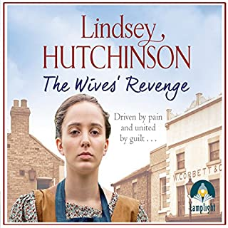 The Wives' Revenge                   Written by:                                                                                                                                 Lindsey Hutchinson                               Narrated by:                                                                                                                                 Charlie Sanderson                      Length: 10 hrs and 27 mins     1 rating     Overall 5.0
