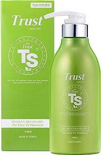 THE TRUST Regular TS TREATMENT 500ml