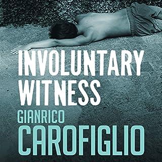 Involuntary Witness cover art