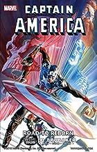 Captain America: Road To Reborn (Captain America (2004-2011))