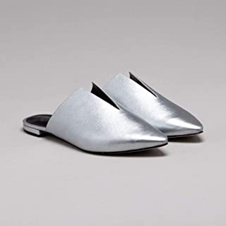 4d8dab8464 Moda - Prata - Calçados   Feminino na Amazon.com.br