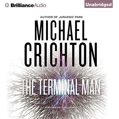 The Terminal Man cover art