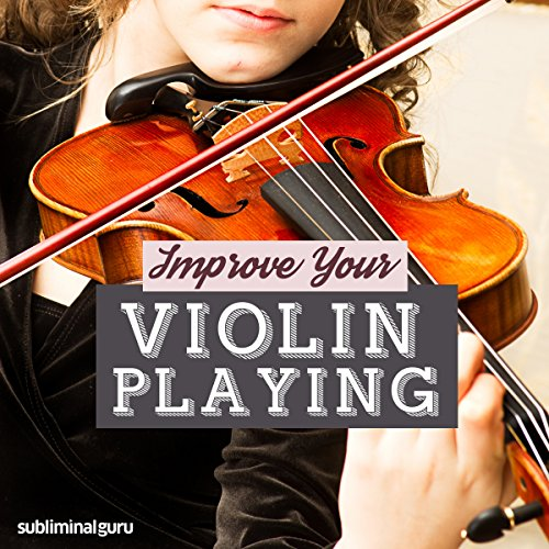 Improve Your Violin Playing cover art