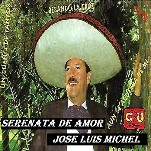 Jose Luis Michel