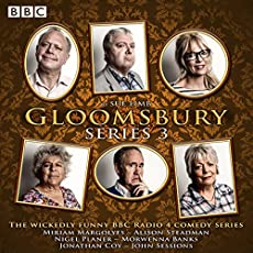 Gloomsbury - Series 3