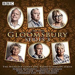 Gloomsbury: Series 3 cover art
