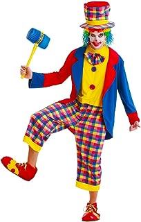 Best bozo clown costume Reviews