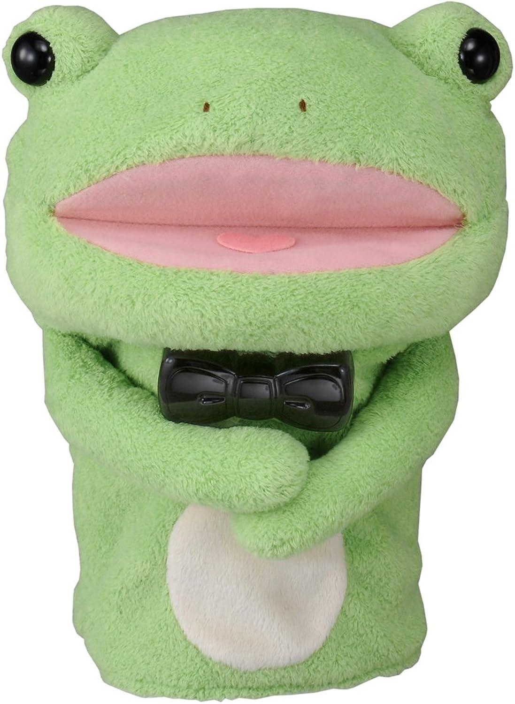 connotación de lujo discreta PacPac choir Frog (japan import) import) import)  Mercancía de alta calidad y servicio conveniente y honesto.
