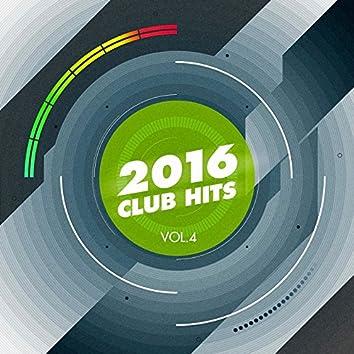 2016 Club Hits, Vol. 4