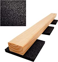 Terrasbouwaccessoires - (terrastegels 90 x 90 mm, 10 mm - 500 stuks) terrasonderleggers afstandhouders terrasplanken terra...