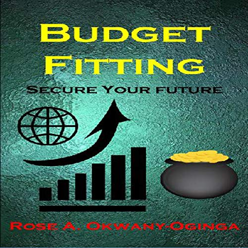 Budget Fitting cover art