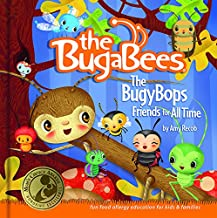 The BugyBops - Friends for All Time (Bugabees)