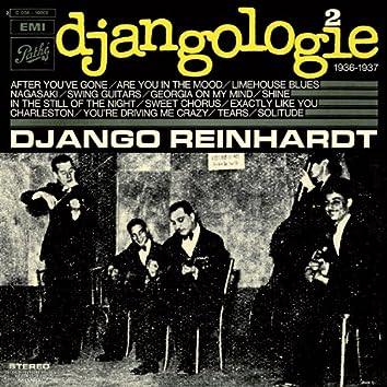 Djangologie Vol.2 / 1936 - 1937